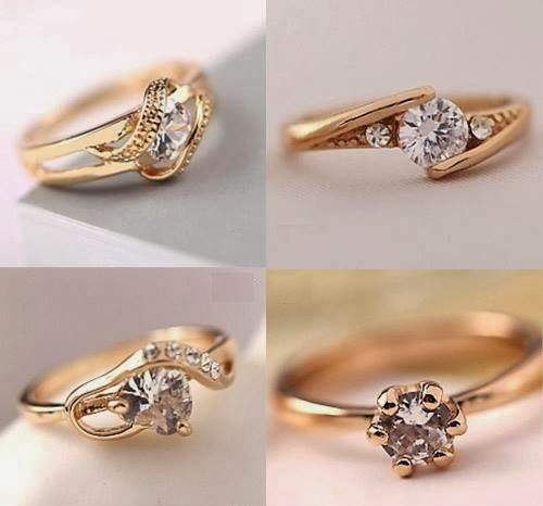 Magnificent Rings For Girls Fashionate Trends