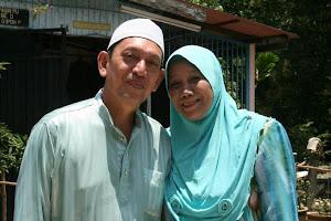 Ayah & Mak