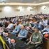 Kunjungan Kehormatan Sesko TNI IKREG XLI di Polda Kalsel