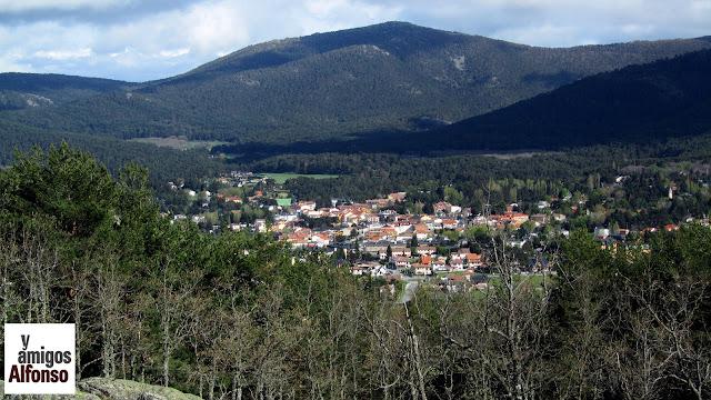 San Rafael - Segovia - AlfonsoyAmigos