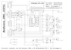 Versione Hardware superata ArduoAlarm R.0.1