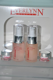 Everlynn Skincare Set