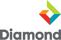 Diamond Bank Plc New logo