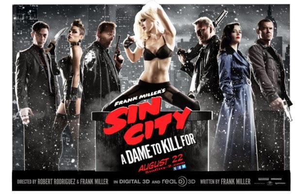 Sin City Reviews