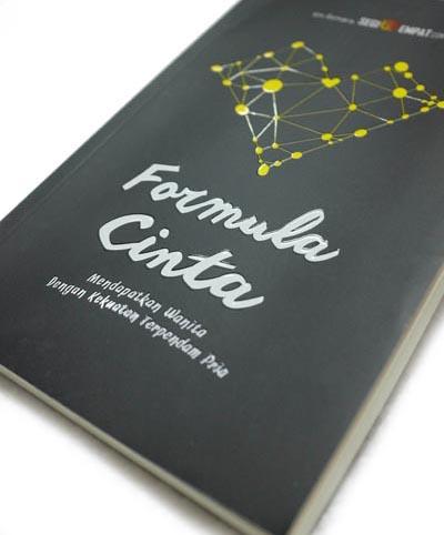 Buku Formula Cinta