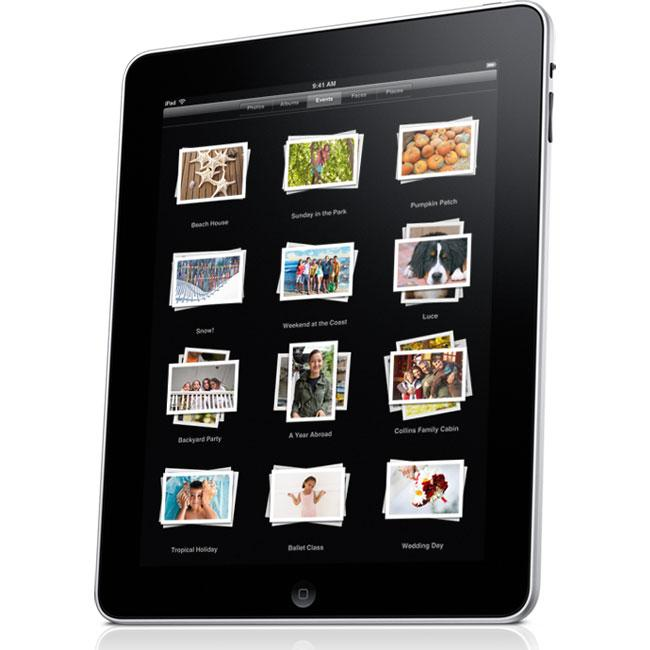 iPad 3 4G WiFi 32GB