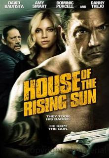 descargar House of the Rising Sun – DVDRIP LATINO