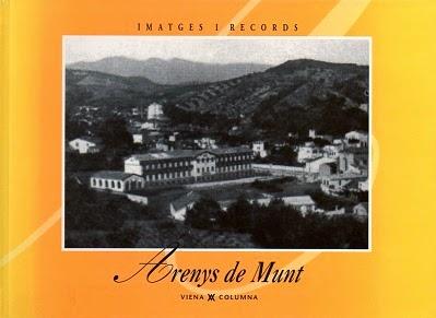 Postals i fotografies d'Arenys de Munt