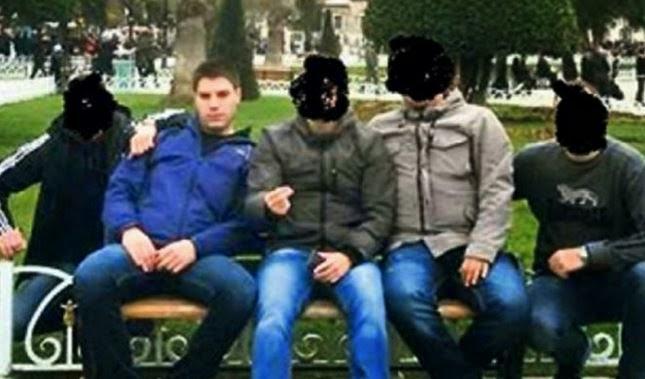 Αποκαλύψεις που συγκλονίζουν για τη δολοφονία του άτυχου Σέρβου οπαδού