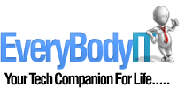 EverybodyIT | Your Tech Companion For Life