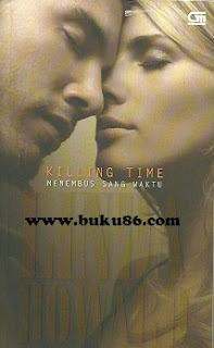 Novel Killing Time by Linda Howard Murah