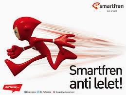 Smartfren si Anti Lelet