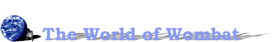 The World of Wombat