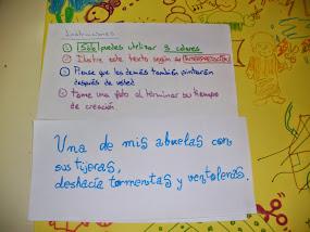 """Curso El cuento como recurso de Aprendizaje"""". CECE Madrid. Octubre 2014"""