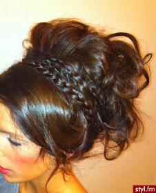 Peinados 2014 Peinados De Noche 2014