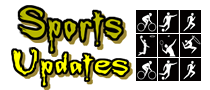 Sports Events, News, Schedules, Updates, Standings and more