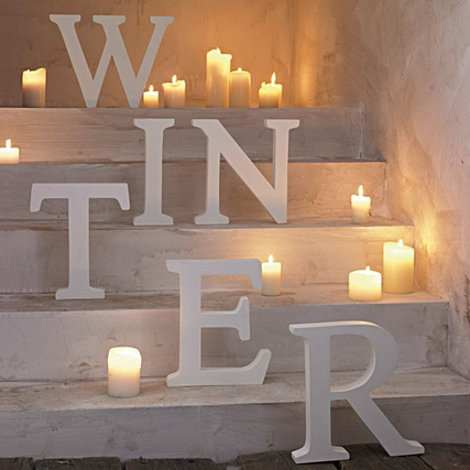Winterization Tips to Care for Your Home, Keep You Warm & Lift Your Mood!