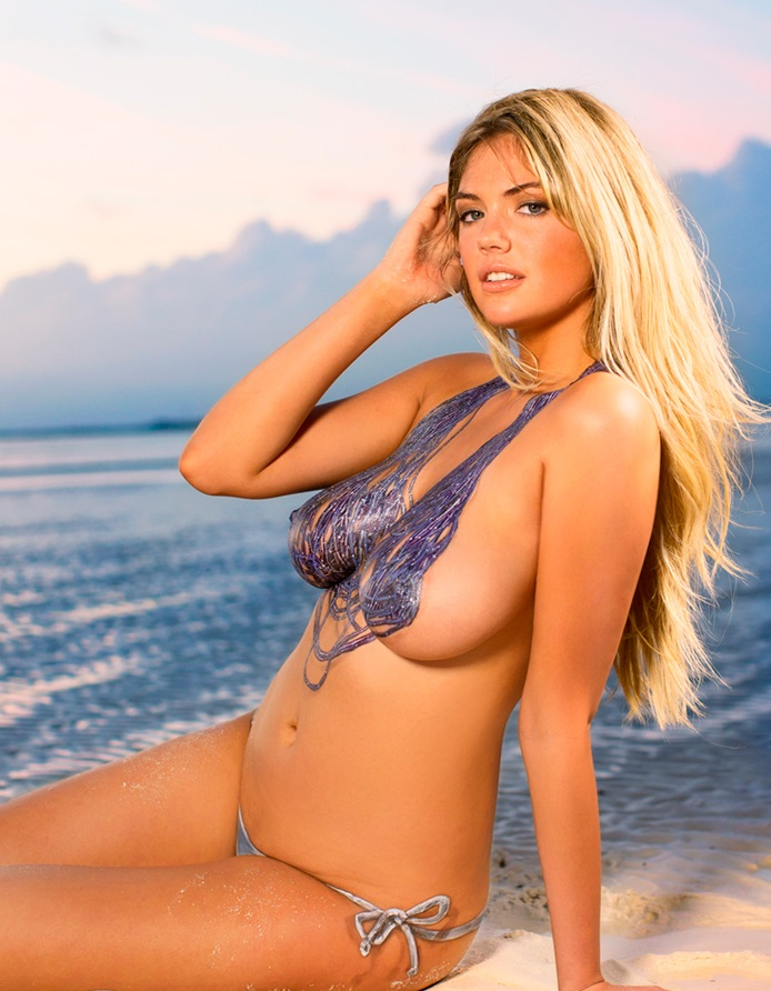 ... Body paint Kate Upton Hot Girl Pictures. Kate Upton for Sports
