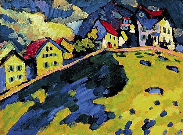 artbouillon: Kandinsky...