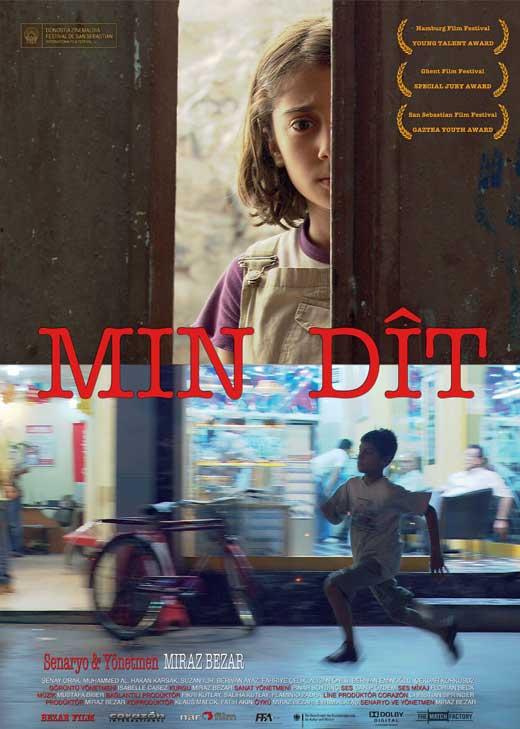 Min Dit: The Children of Diyarbakir movie