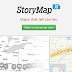 Armá tu mapa de viaje con Story Map JS