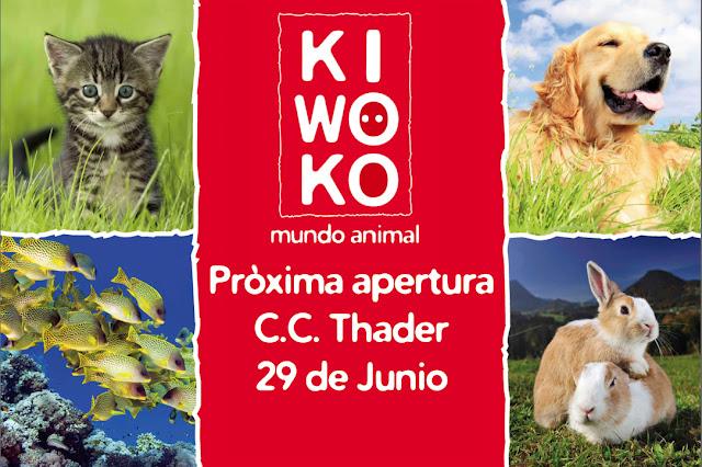Kiwoko Apertura Thader