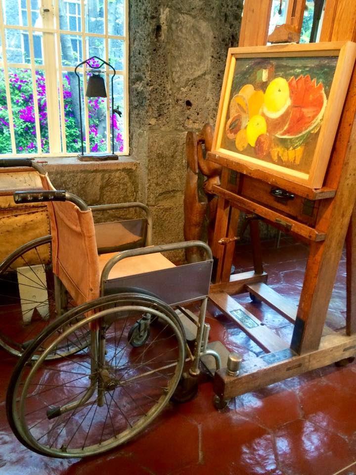 frida kahlo house museum mexico
