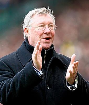 Ferguson, chances do Manchester United para a temporada 2012/2013