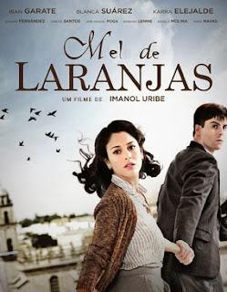 Mel de Laranjas - DVDRip Dual Áudio