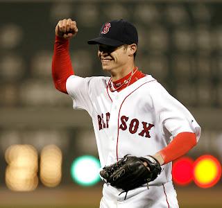 Clay Buchholz (Boston)