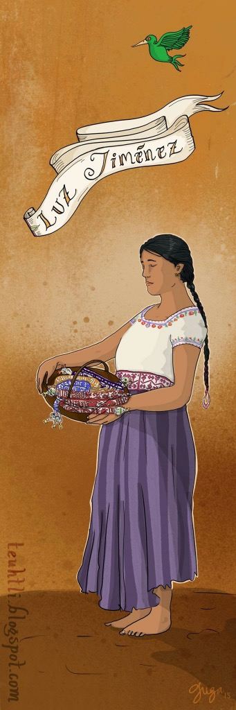 Doña Luz Jiménez