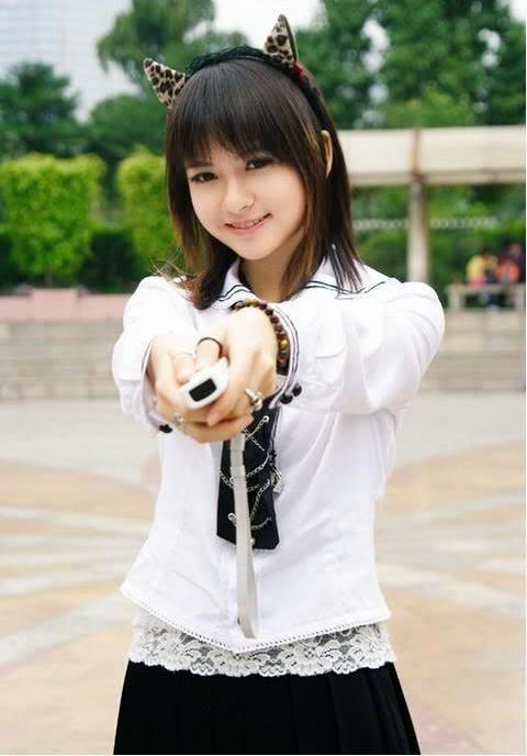 Kiyoshi Sakurazuka 櫻塚澈 / Che Ying Zhong 澈樱冢 Photos 30