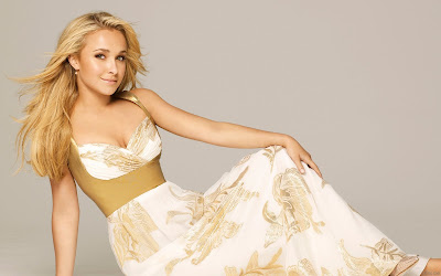 Hayden Panettiere Wallpaper