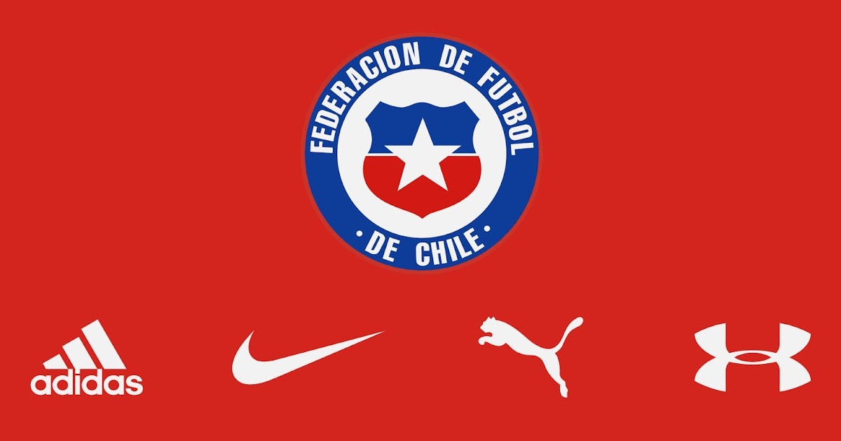 Four Brands Want Chile Kit Deal Footy Headlines