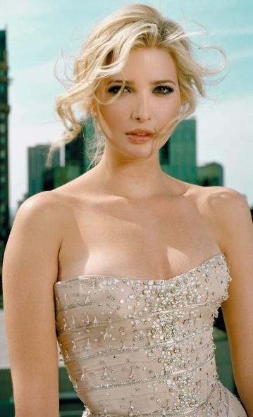Ivanka Trump Photo Gallery – American businesswoman, socialite ...