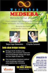 MEDSEBA TRAINING
