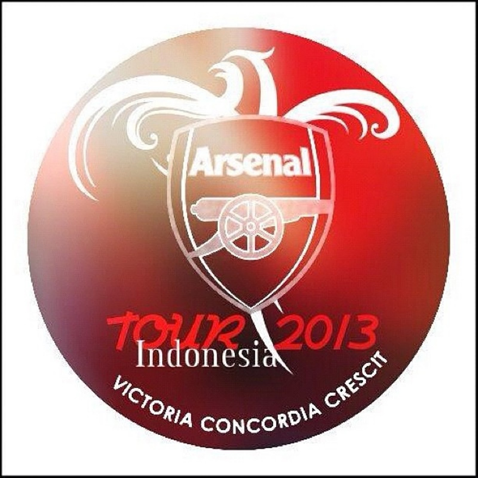 Arsenal FC Gooners Indonesia