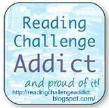Reading Challenge Addict