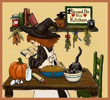Witch Cooking here !!!!