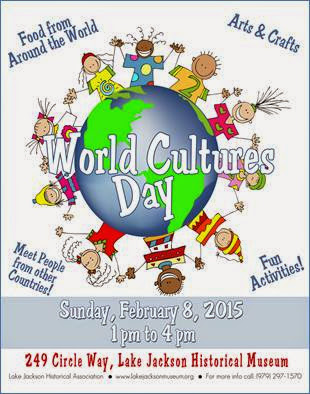 Event details world cultures day 2015 world cultures day 2015 publicscrutiny Choice Image