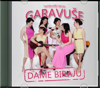 Narodna - Zabavna Muzika 2013 - Page 6 Garavuse+-+Dame+Biraju+(2013)