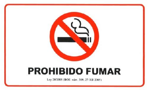 El vídeo que será si no deja a fumar