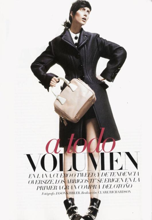 Canadian Top Model - Alana Zimmer