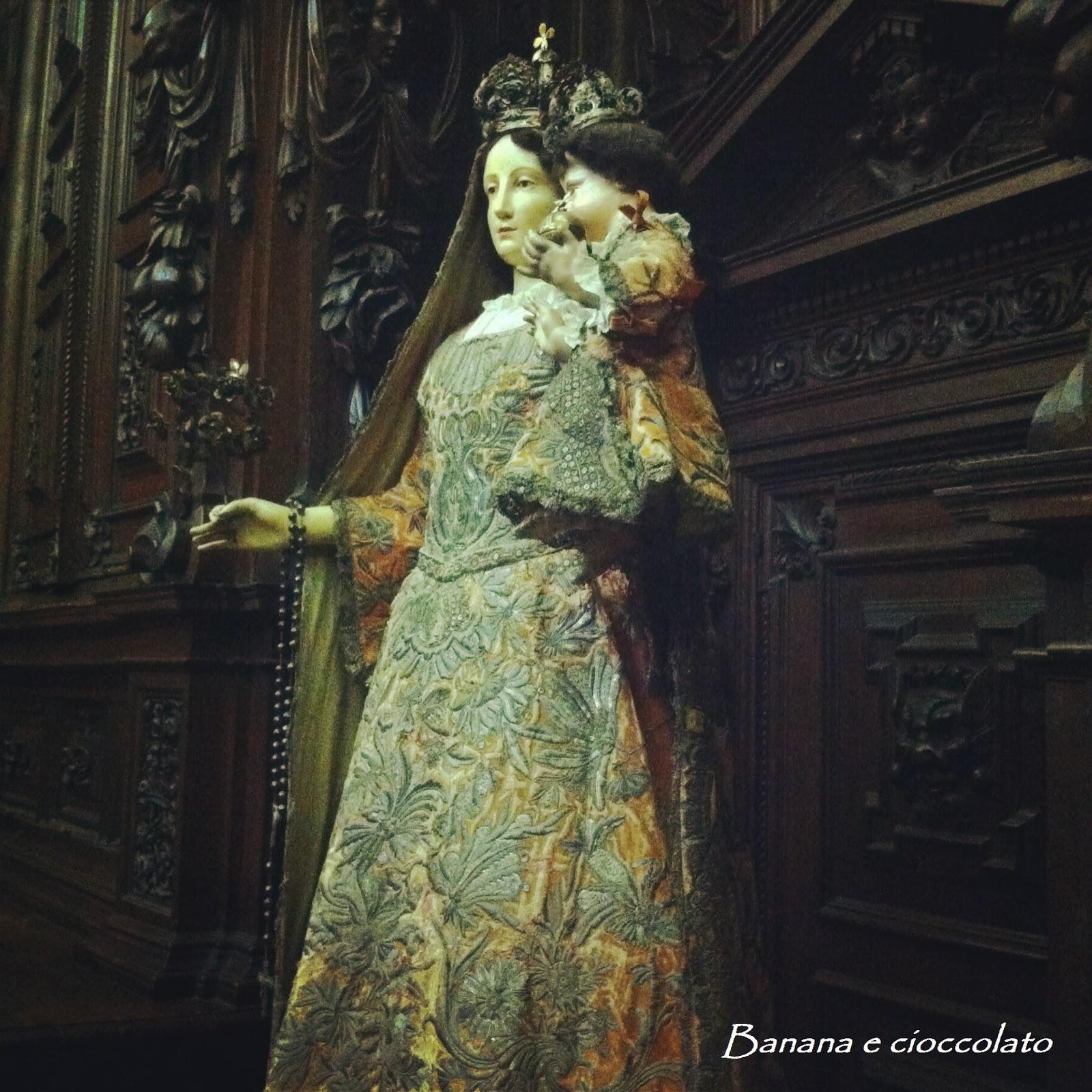 Museo dell'ordine costantiniano di San Giorgio, chiesa della Steccata, Parma