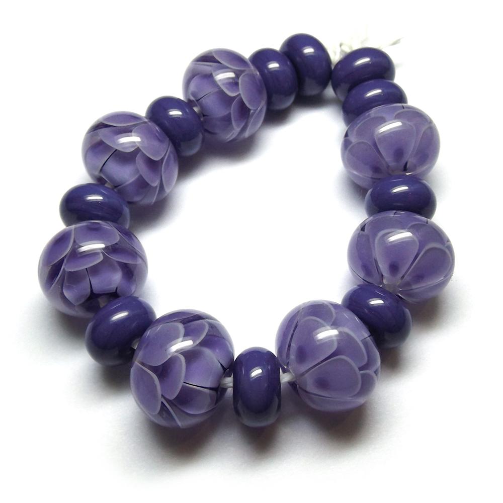 Lampwork Glass Beads