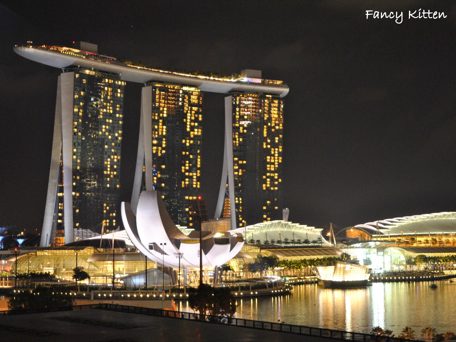 קניות בסינגפור איפור וטיפוח | Singapore Shopping