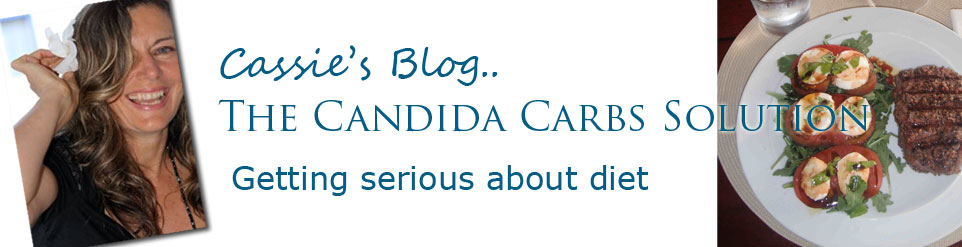The Candida Carbs Solution