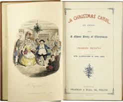 Canción de Navidad · DICKENS