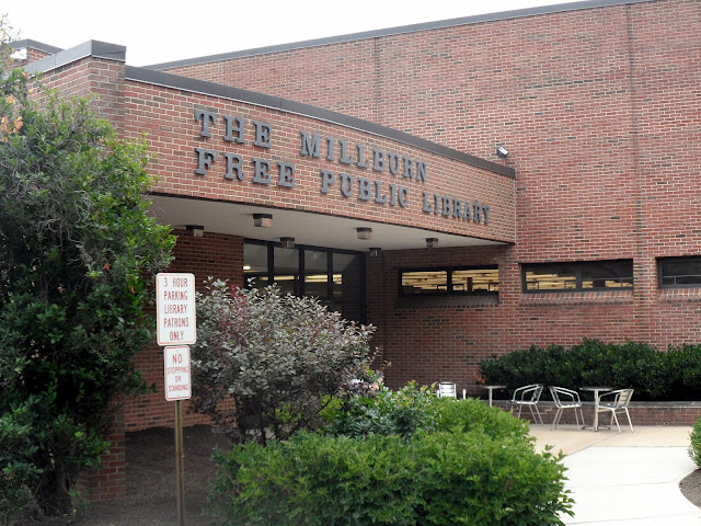 Essex County Place Millburn Library To Hold Digital Preservation Event
