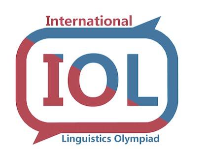 IOL - International Linguistics Olympiad